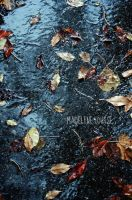 Dead Leaves and the Dirty Ground by MaddLouise