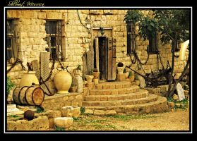 Achziv Museum by ShlomitMessica