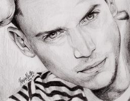 Wentworth Miller 3 by knathe25
