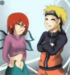Naruto and Will Request done by XXUnicornxx by TheRealKyuubi16