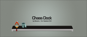 Chass Dock by Gocom
