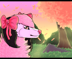 Contest Entry: Pastel Skies by SoluxeVitaeli