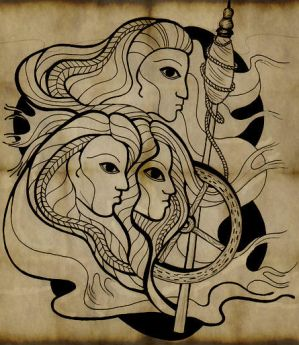The Norns 1