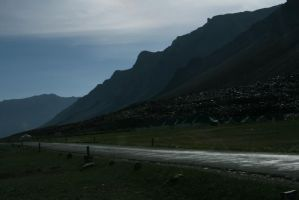 road to paradise of India-2 by rjk013