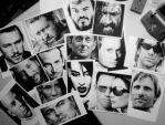 my NEXT 15 drawings - Ref Pics by Doctor-Pencil