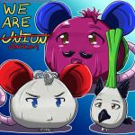 We are Onion by Celestial-Biohazard