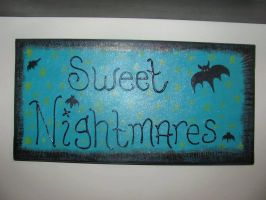SWEET NIGHTMARES by ShannonB86