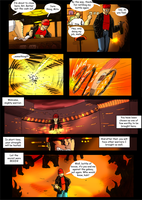 DA Secret Wars page by Ritualist