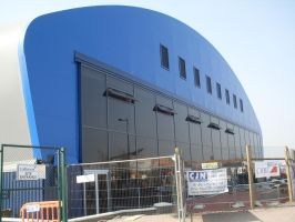 Doctor Who Experience~Cardiff Bay~Opens 20/07/12 by UncleGargy
