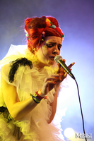 Gabby Young and Other Animals by xMelis