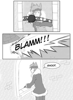 Mission Due - P8 by Hikapi