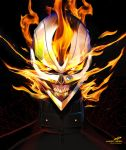 zGHOST RIDER by dopepope