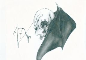 Avenged Sevenfold by BitCloud
