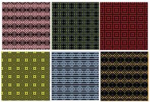 Photoshop pattern by lindavanderberg