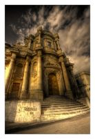 Chiesa di San Domenico II by rhipster