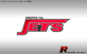 Jets unofficlal Logo by creynolds25