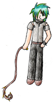 KH Johnny colored by EnfieldKit