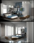 blue_room by tancute