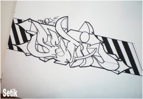 Setik_Outline.2008 by Setik01