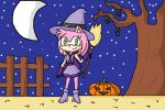 amy the witch by babyblisblink