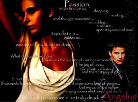 Dark Passion by Angelus by Goddessa39