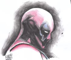 Wade by CHiCOwasHERE