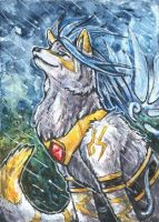 aceo Antaos by Kirsch-vanderWit