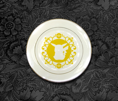 Pokemon Pikachu Plate by Enlightenup23
