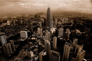 KL top view by alashotokan