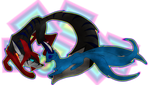 Your my Rainbow of the Day by darkdragon277