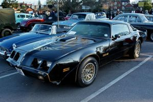 79 Trans Am by smevcars