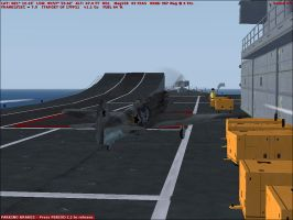 Carrier operation by Weasel102