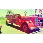 Firetruck by Aponi06