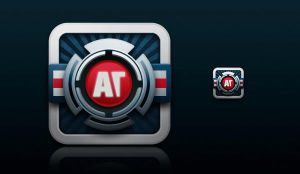 AIR TAPTICS Icon by ScriptKiddy