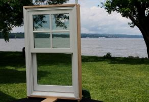 A Window on the Hudson by TheMightyQuinn