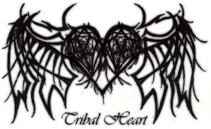 TribalHeart by nocturnal-instincts
