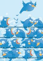 Twitter by Light-Schizophrenia