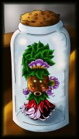 Bottled Deku Princess by BluChaotic