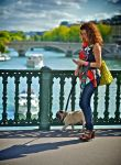 Bonjour Parisian by Yousry-Aref