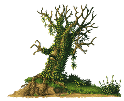 Misc tree by fool