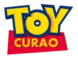 Toy curao logo by Urbinator17