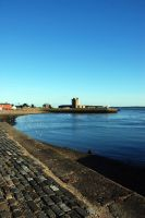 Broughty Ferry by kirstylegg