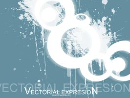 VECTORIAL EXPRESION by JavierZhX