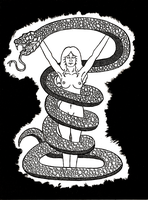The Serpent's Chalice by Gagoterapia