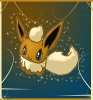 Shiny Flareon by Chaomaster1