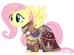 Fluttershy, Keeper of the Grove by Starbolt-81