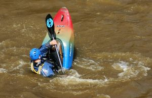 Rafting+kaiaking IV by twisteDtenDerness