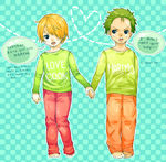 Zosan Kids by fuses