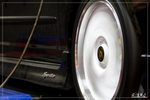 MIK411 wheel on dyno by small-sk8er