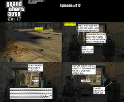 GTA: City 17 12 by WolfZword